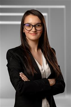 Andreea Donea