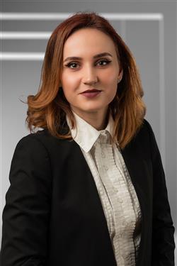 Cristina Chiciudean