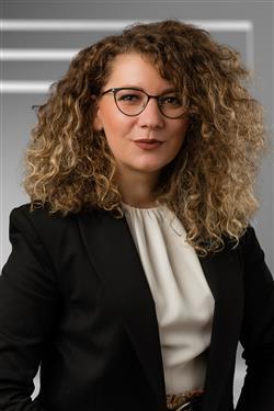 Magdalena Gliga