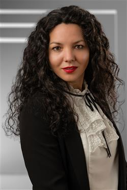 Mihaela Mandea