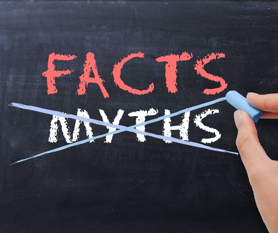 4 real estate agent myths that need to be busted