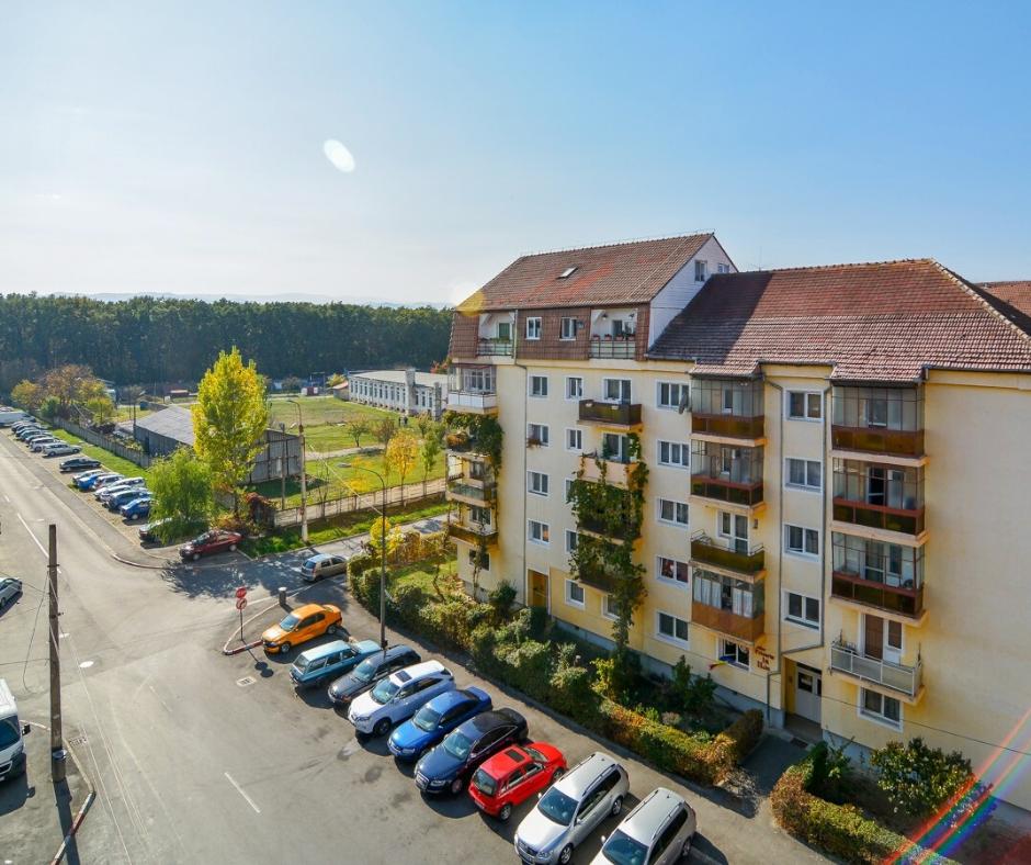 Das Valea Aurie-Viertel – Das ideale Hermannstädter Viertel zum Wohnen