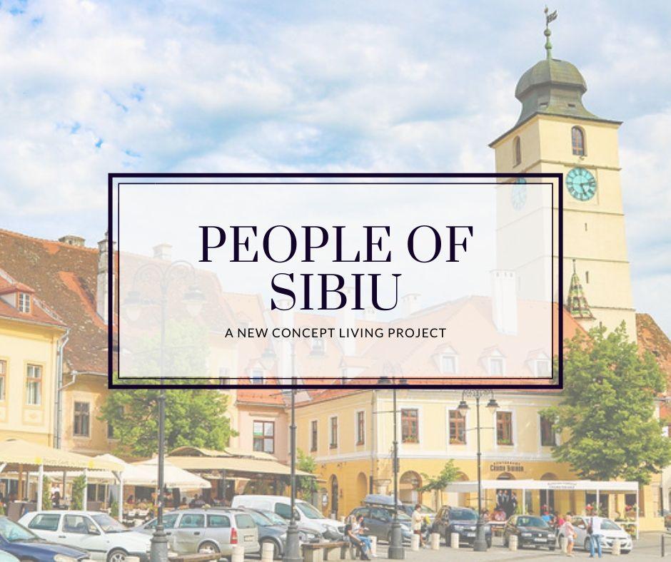 People of Sibiu