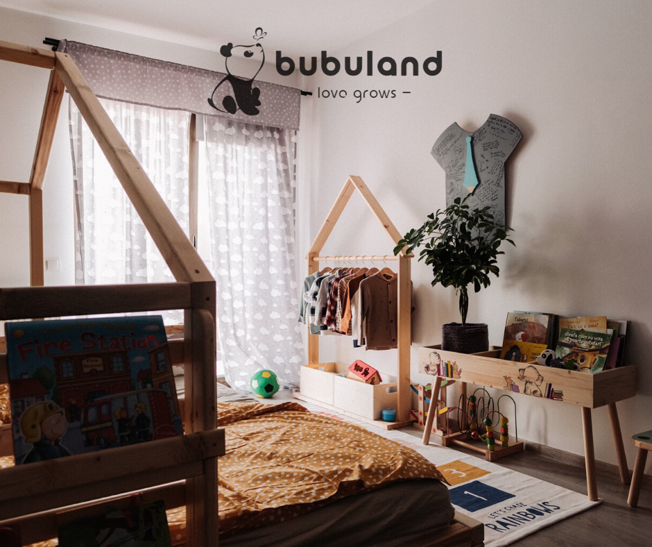 Bubuland - Love Grows