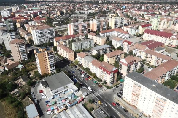 Cartierul Hipodrom - un cartier cautat pe piata de imobiliare Sibiu
