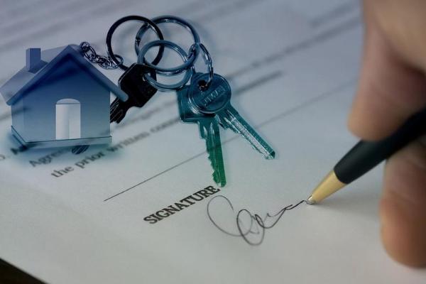 Welche Dokumente benötigen Sie  um eine Immobilie zu verkaufen