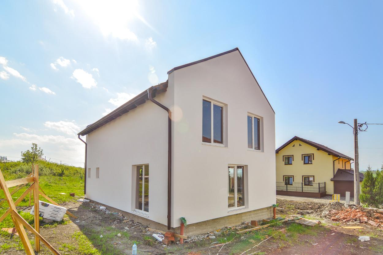 Casa individual  259; în Bavaria  Cât cost  259;   351;i care sunt avantajele
