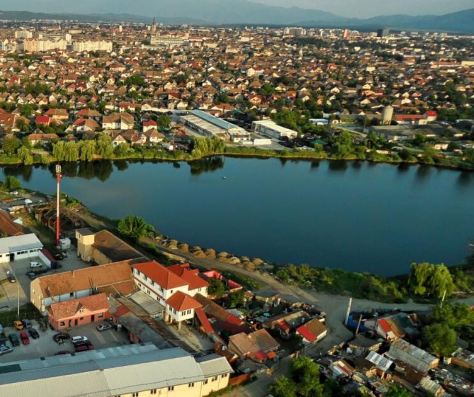 Tiglari neighborhood, a growing district
