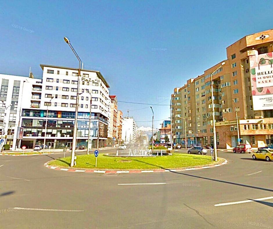 The Hippodrome neighborhood - a top area in Sibiu Real Estate