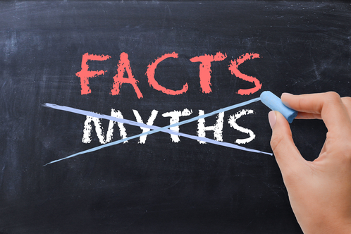 4 myths to shatter about realtors