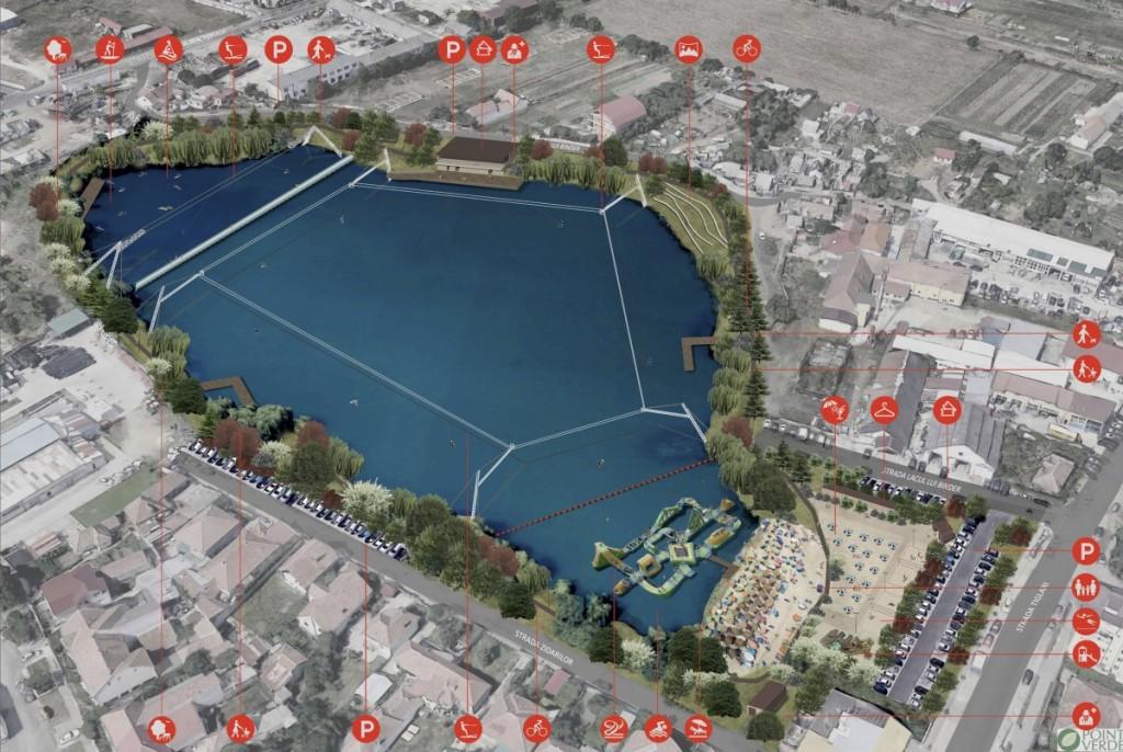 Fericiţi vor fi cei care au investit în Lake Residence.  Iată de ce!