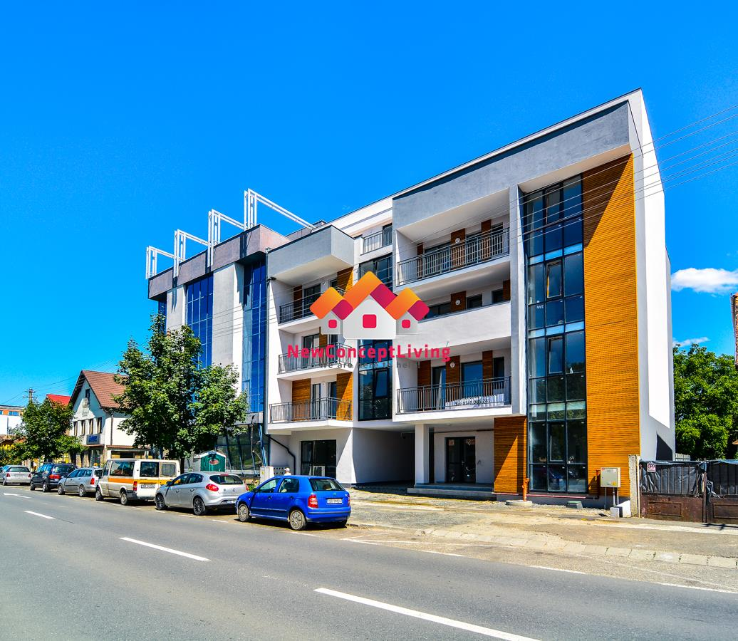 Residential Complex Dumbravii Residence - SIBIU REAL ESTATE