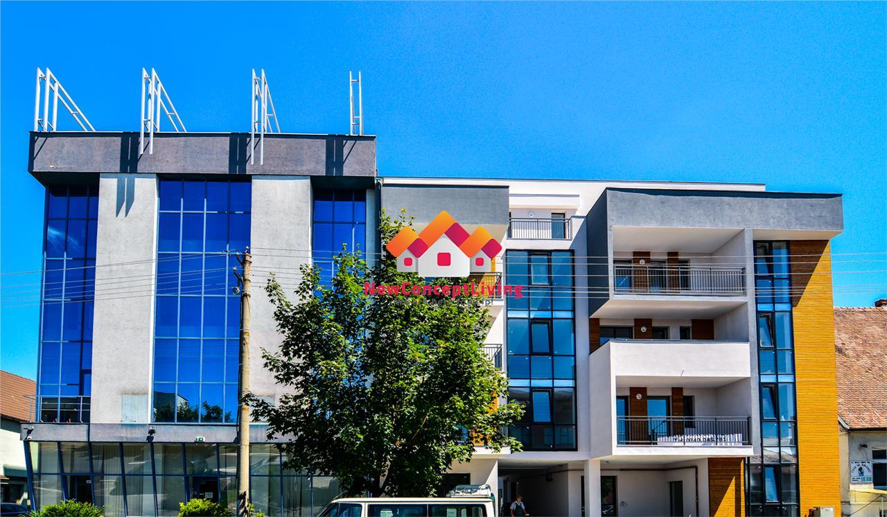 Wohnkomplex Dumbravii Residence - SIBIU IMMOBILIEN