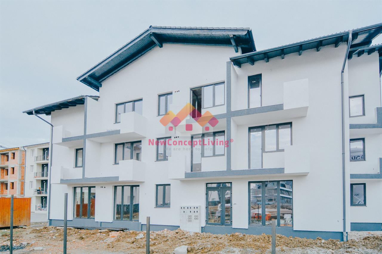 Residential Upper Class 2 - Real Estate Sibiu