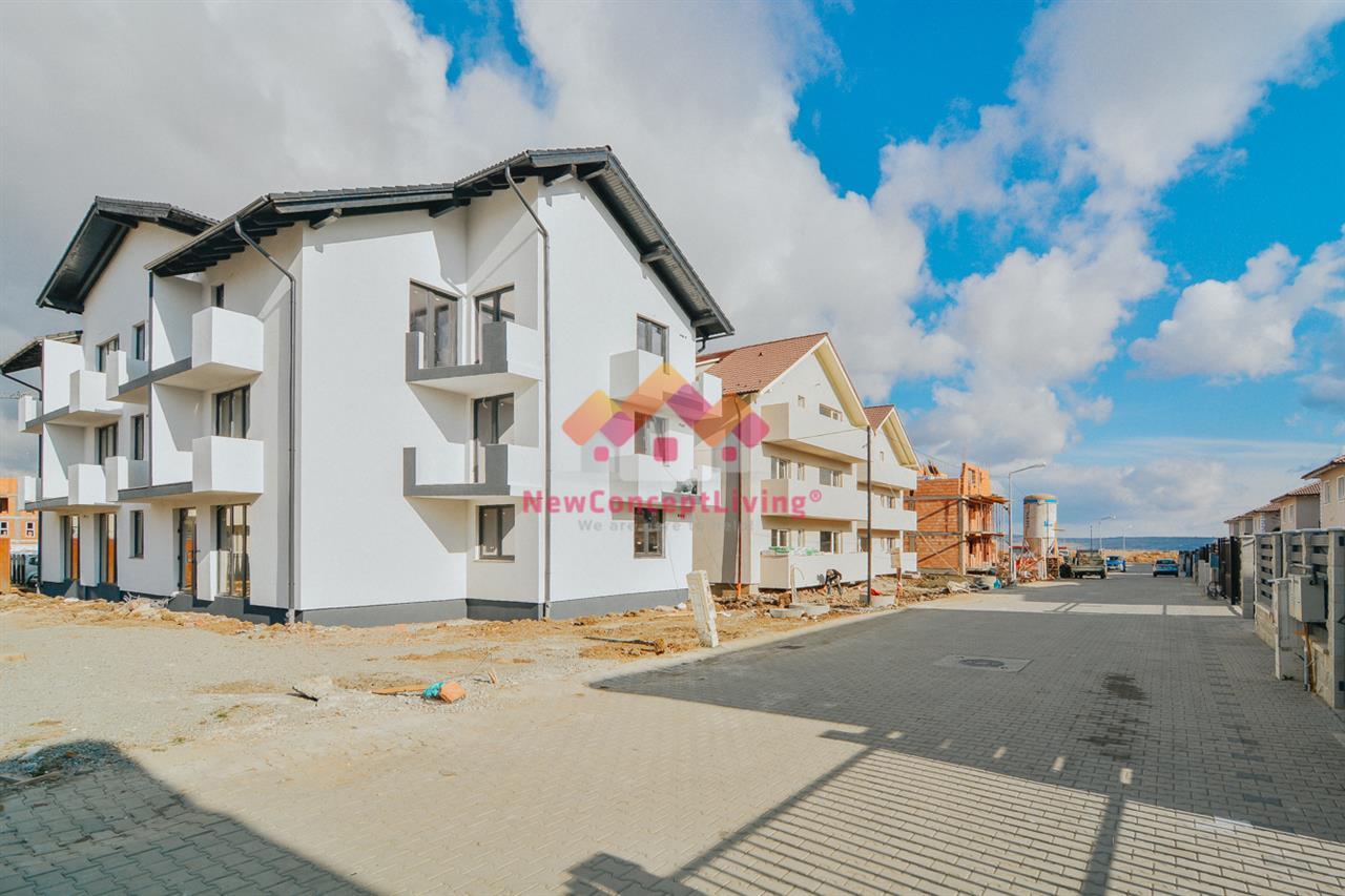 Residential Upper Class 2 - Immobilien Sibiu