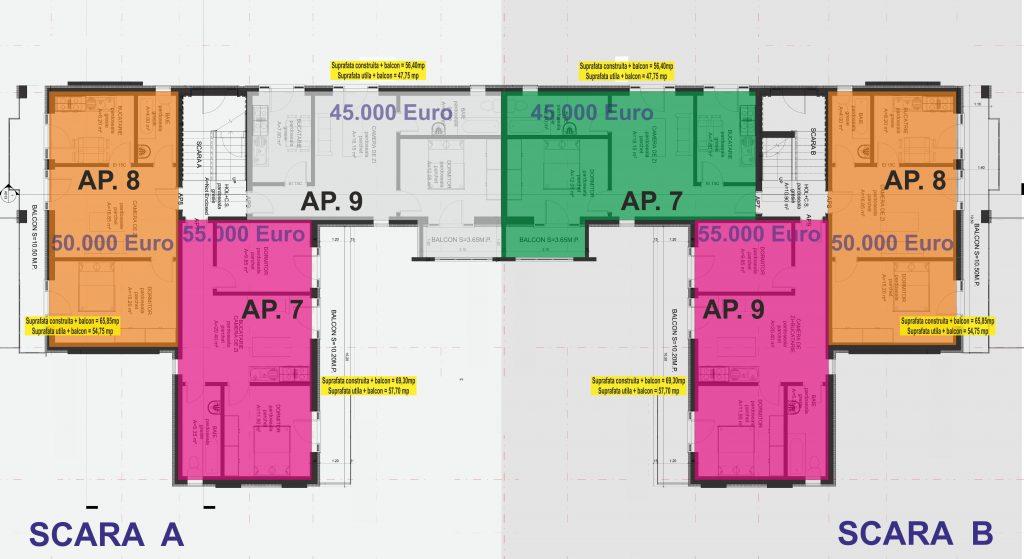Ansamblul Rezidential ART Residence - IMOBILIARE SIBIU