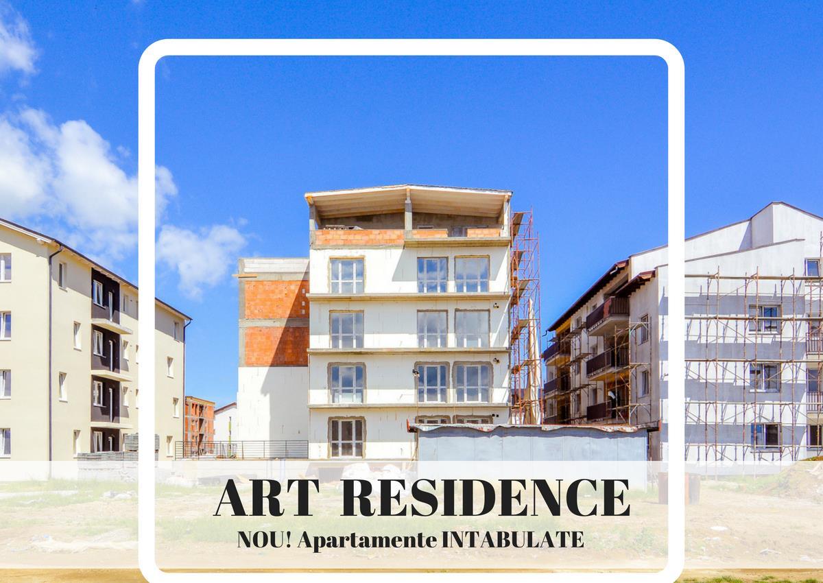 Wohnkomplex ART Residence - SIBIU IMMOBILIEN