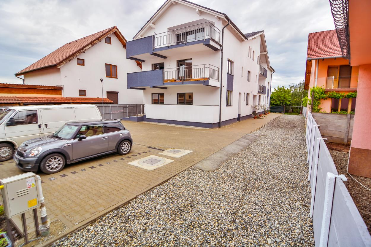 Vila Central - Selimbar - Real Estate Sibiu