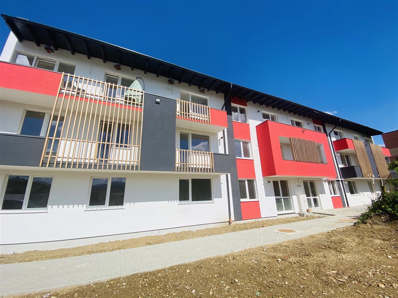 Park-Cisnadie Wohnkomplex - Immobilien Sibiu