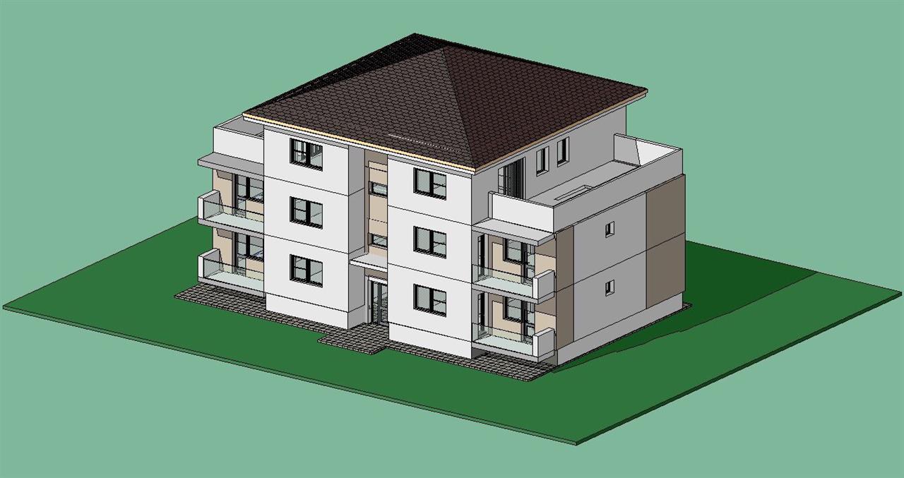 Vila Confort II - Imobiliare Sibiu