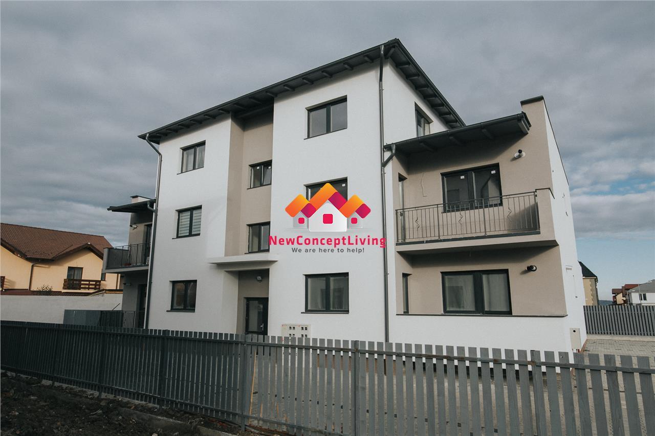 Vila Confort - Immobilien Sibiu