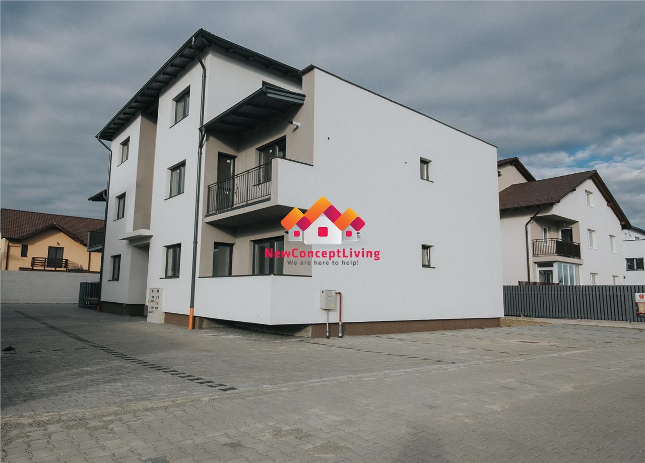 Vila Confort  - Imobiliare Sibiu