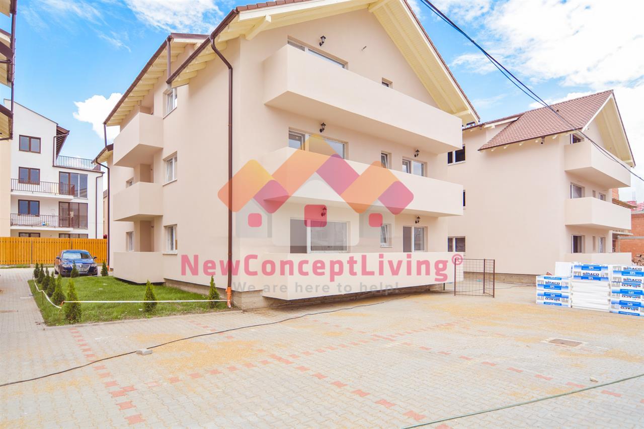 Wohnkomplex Alpha Ville -IMIBILIARE SIBIU
