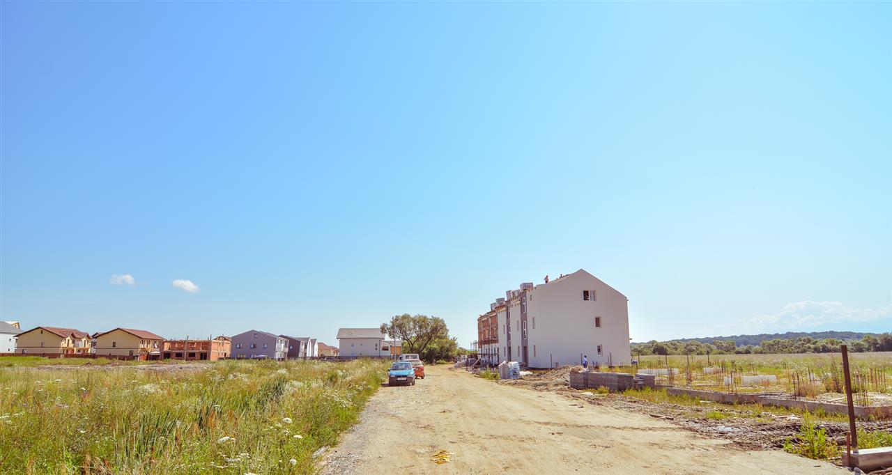 Ansamblul Rezidential Roua Village - IMOBILIARE SIBIU