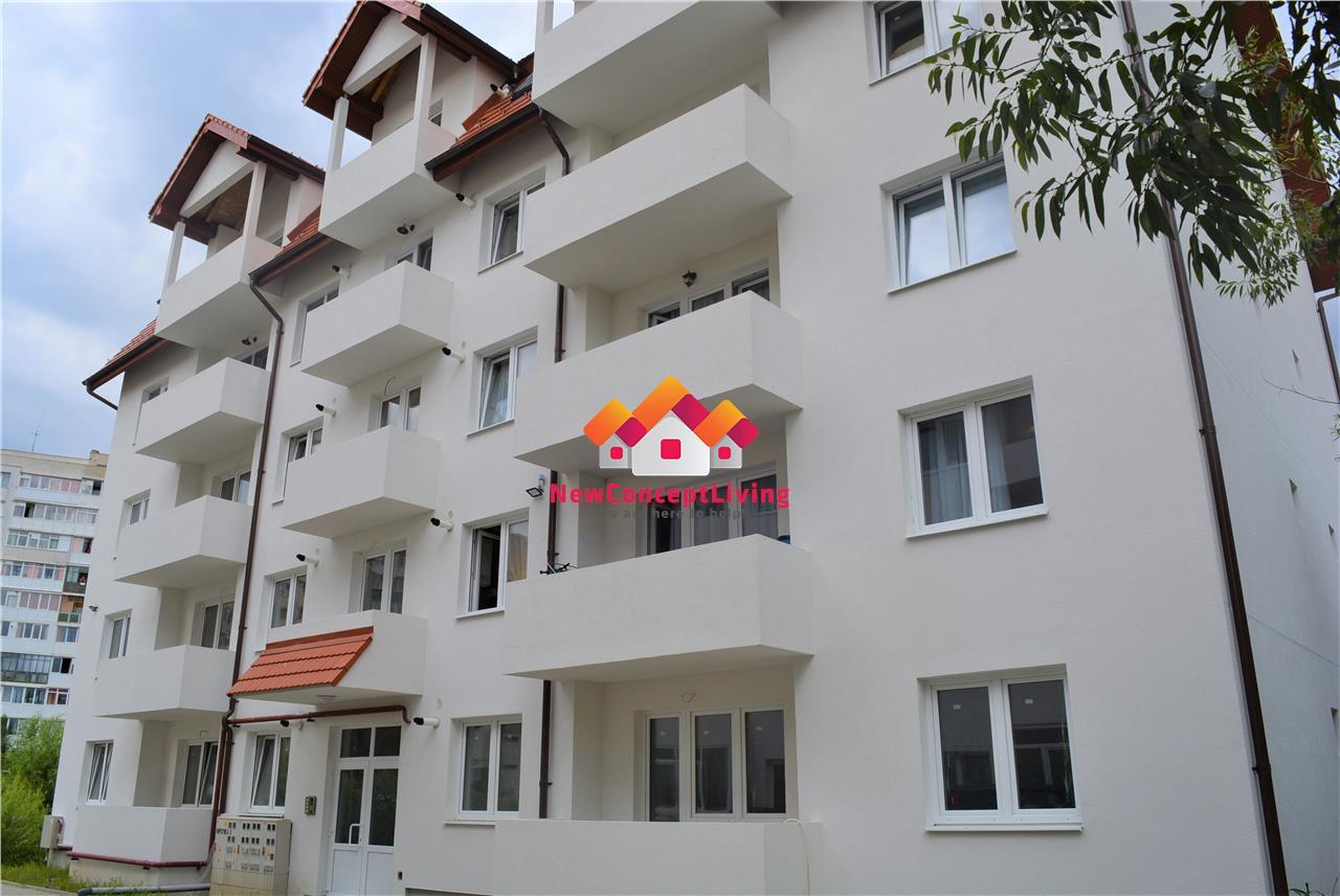 Wohngebäude Rahovei II Imobiliare Sibiu