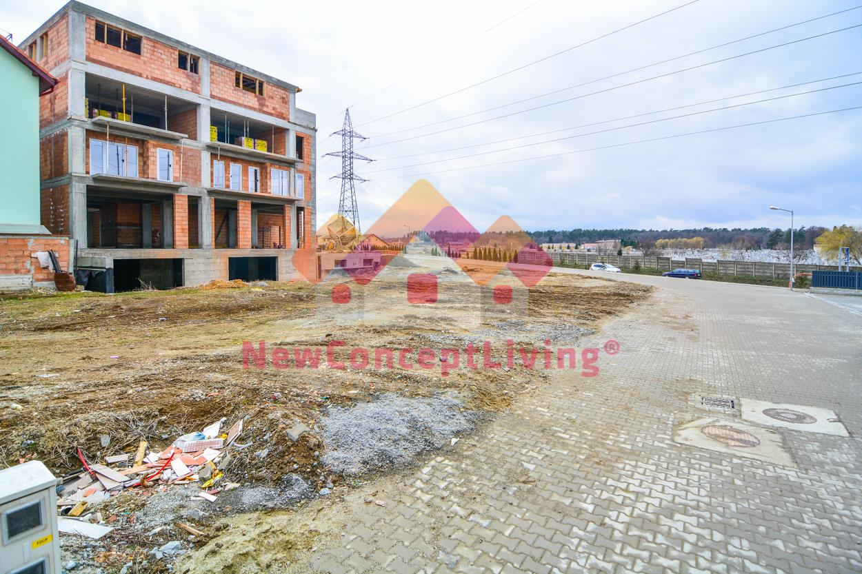Residential Complex - Vivere - Real Estate Sibiu