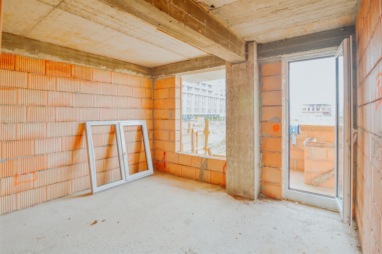 Ansamblul Rezidential Waldturm - Sibiu - Imobiliare Sibiu