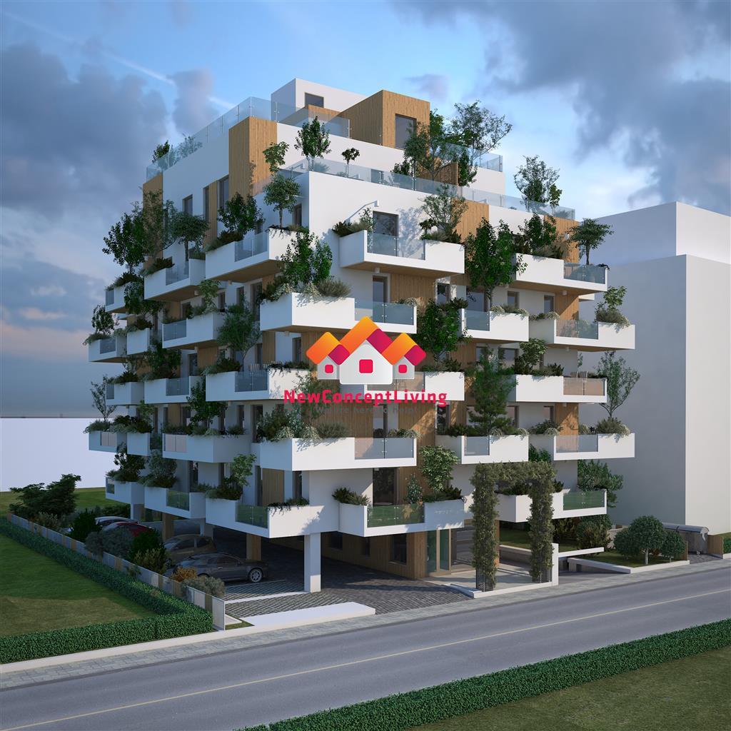Residential Complex Waldturm - Sibiu - Imobiliare Sibiu