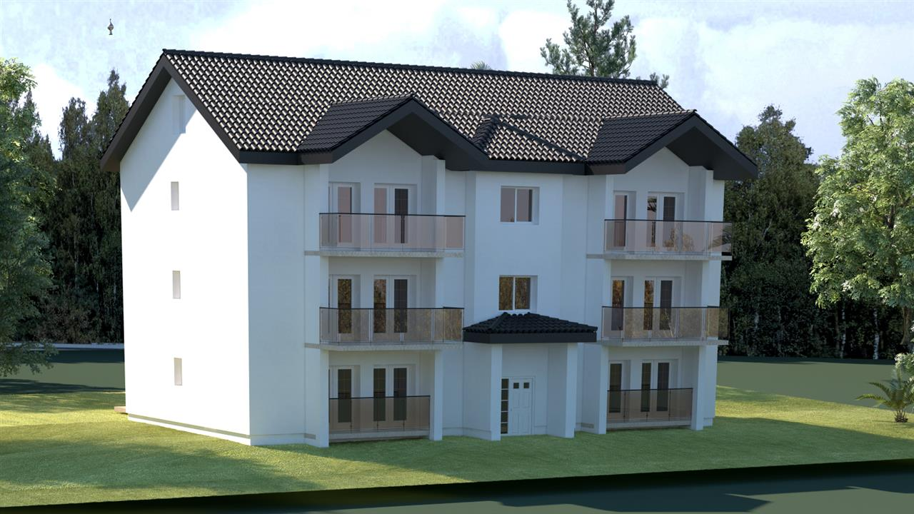 Ansamblul Rezidential Vivere 2 - Imobiliare Sibiu