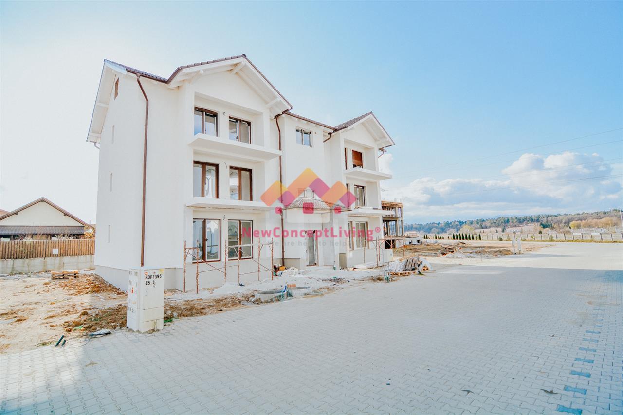 Wohnkomplex Vivere 2 - Imobiliare Sibiu