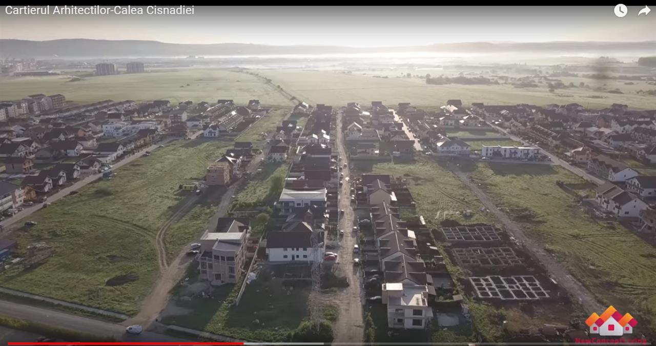 Ansamblul Rezidential Vila Optimus - Imobiliare Sibiu