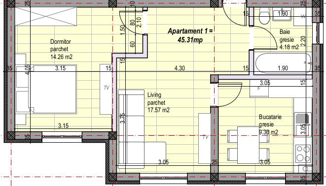 Residential Building - Optimus Imobiliare Sibiu