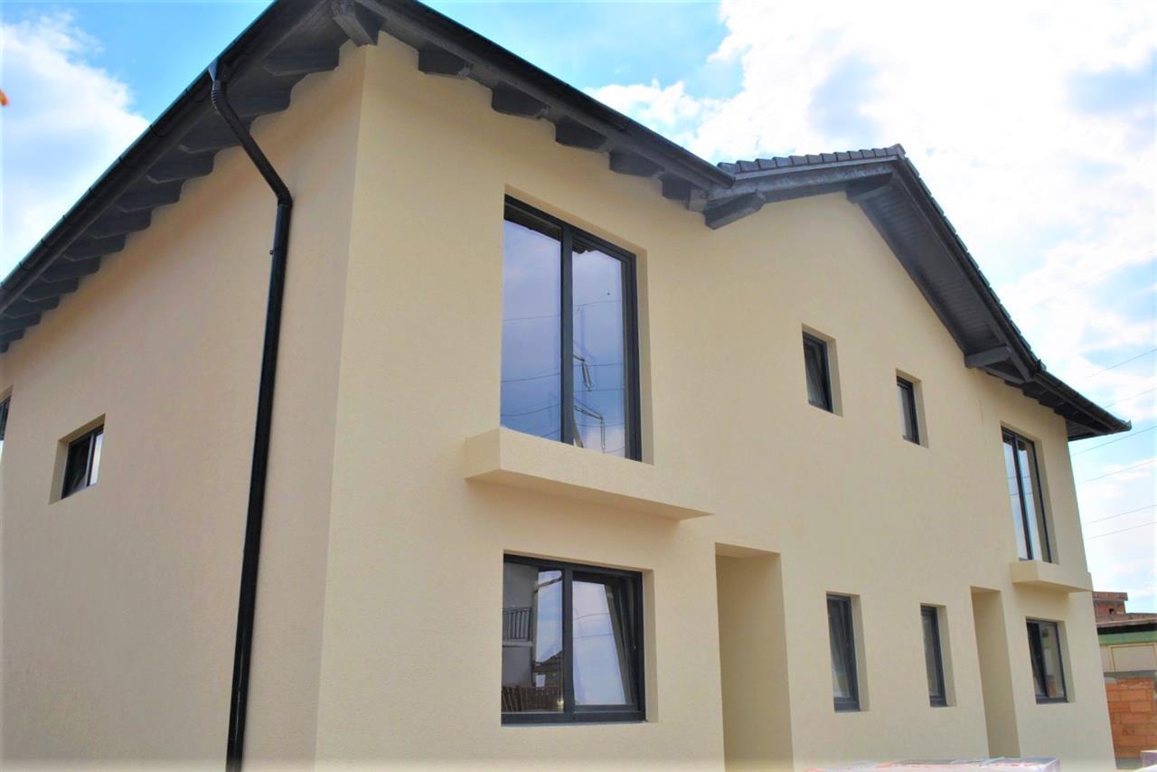 Ansamblul Rezidential de case Corso - Imobiliare Sibiu