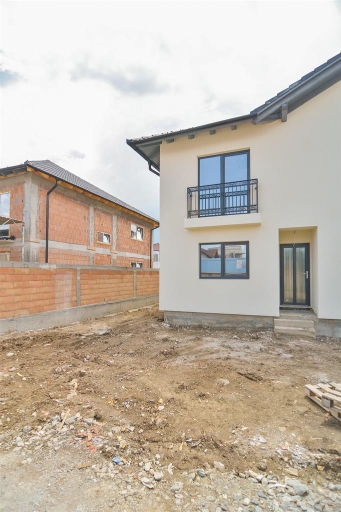 Corso - Imobiliare Sibiu Wohnkomplex