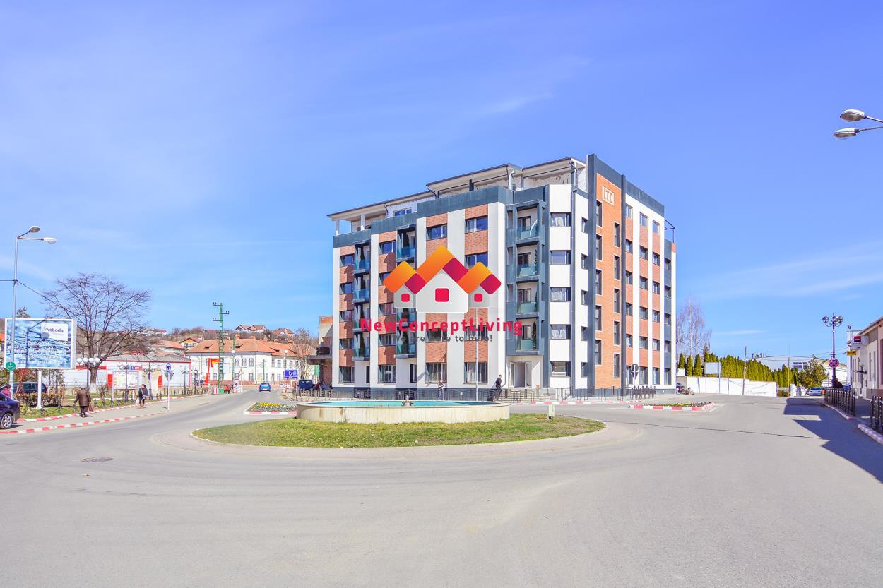 Ansamblul Rezidential  Măgura Cisnădie - Imobiliare Sibiu