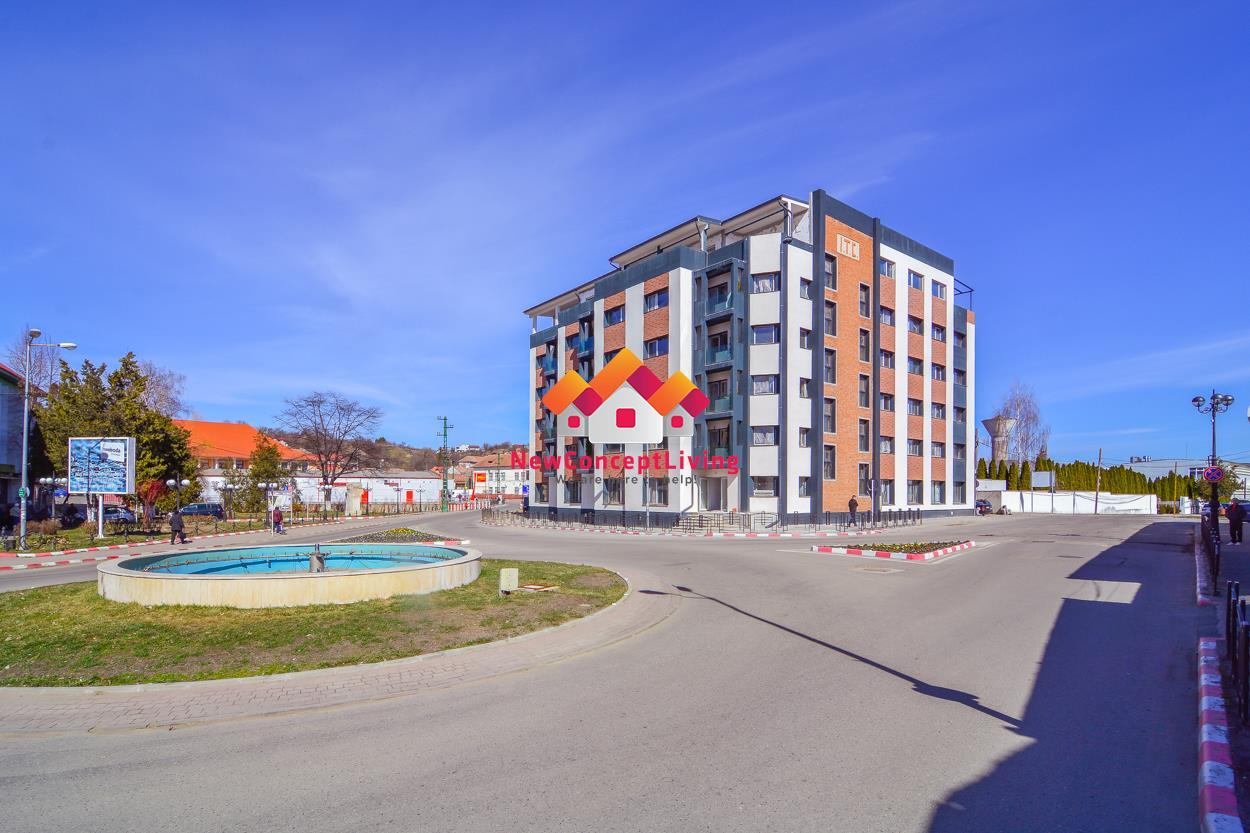 Wohngebäude - Magura Cisnadie - Imobiliare Sibiu