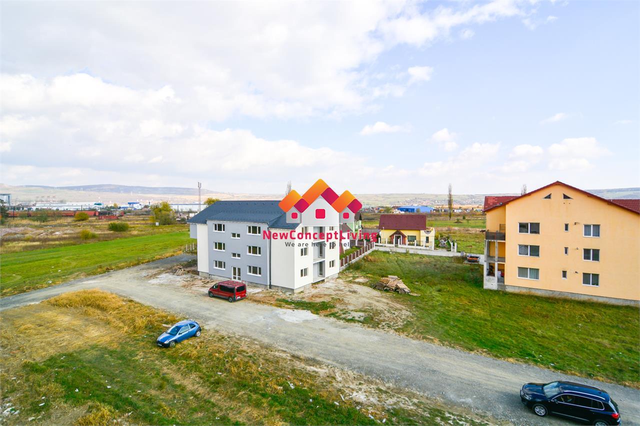Villa Mercur - Selimbar