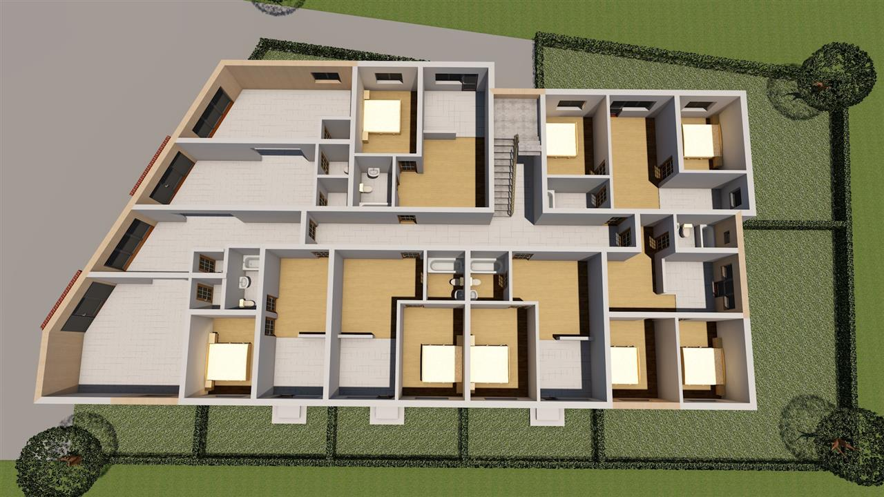 Ansamblul Rezidential Star Residence II - IMOBILIARE SIBIU