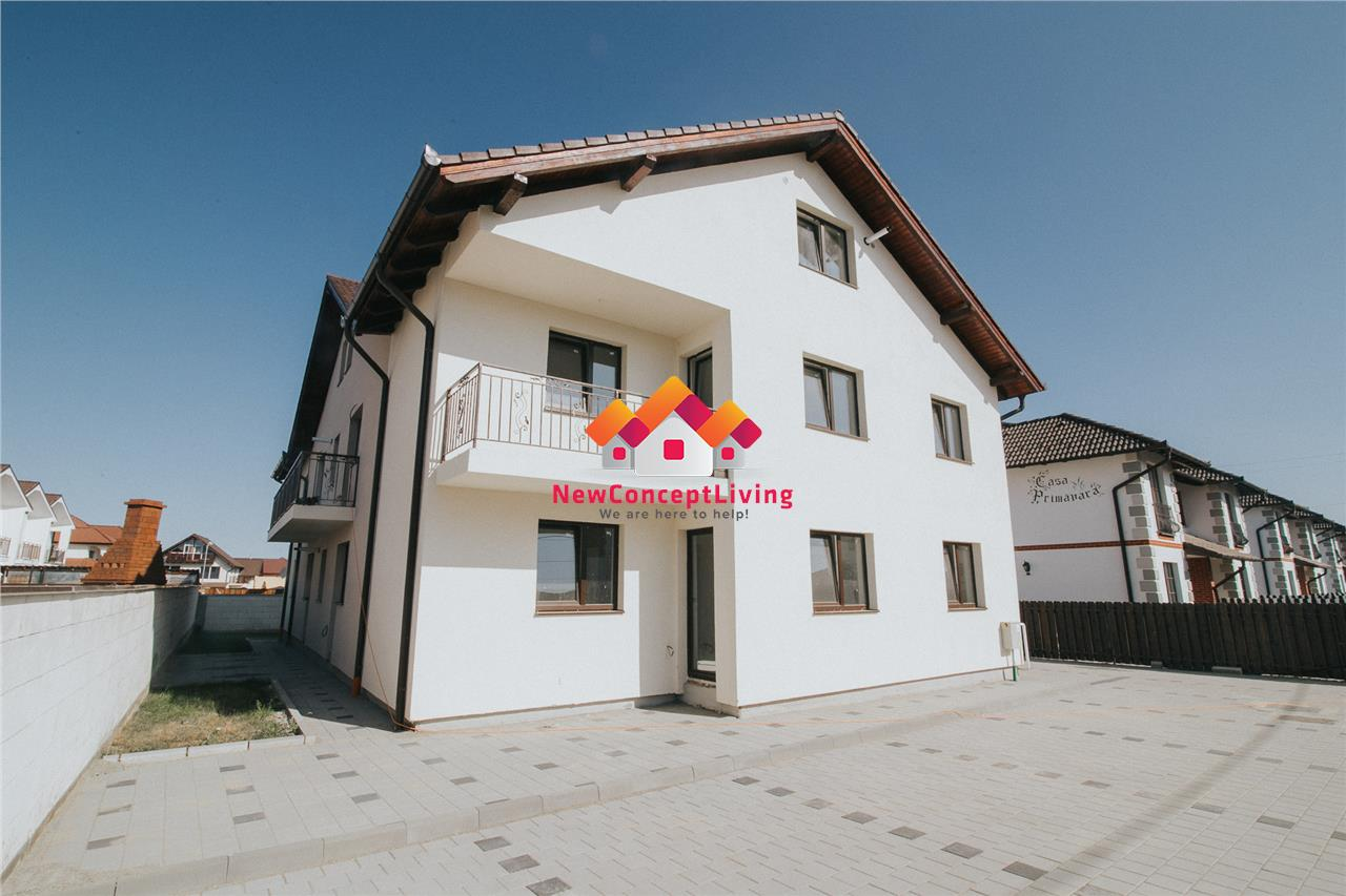 Ansamblul Rezidential Vila Verdi - Imobiliare Sibiu