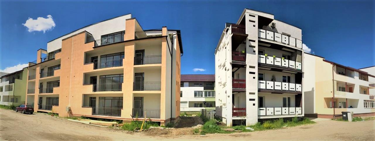 Vila Schellenberg I - Selimbar
