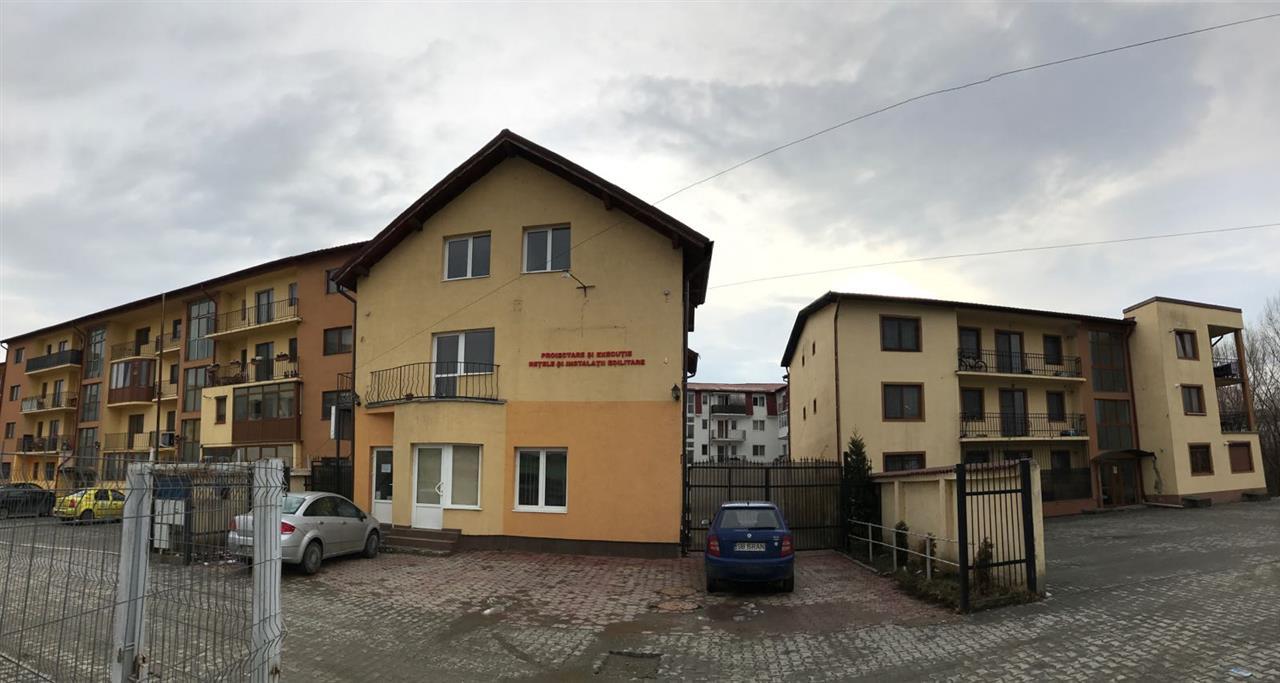 Vila NewConceptResidence - Selimbar