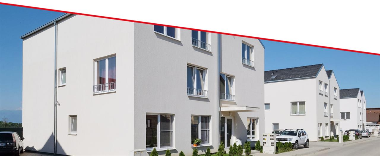 Ansamblul rezidential Helvetica -IMOBILIARE SIBIU