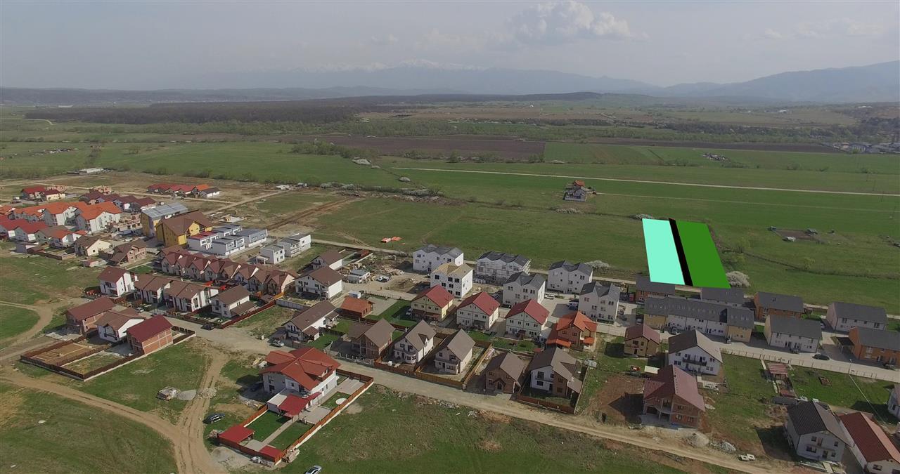 Vila Orizont - Cartierul Arhitectilor