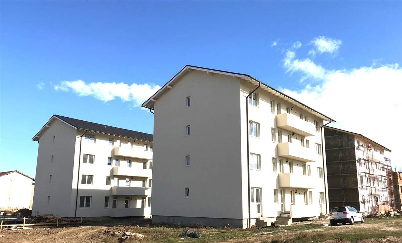 Ansamblul rezidential Practicum -IMOBILIARE SIBIU
