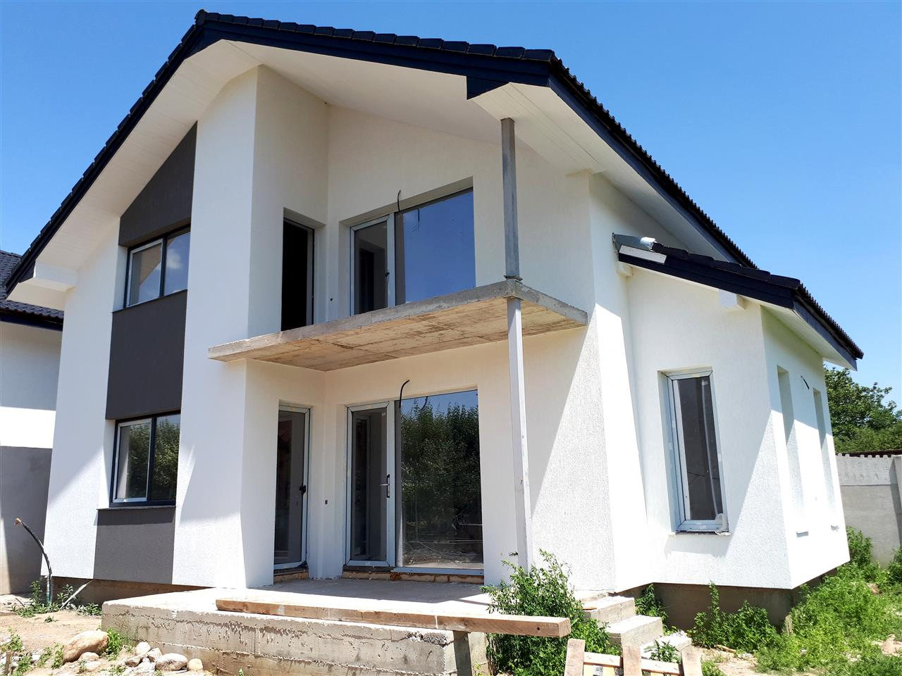 Ansamblul de Case in Selimbar - Mihai Viteazu -Imobiliare Sibiu
