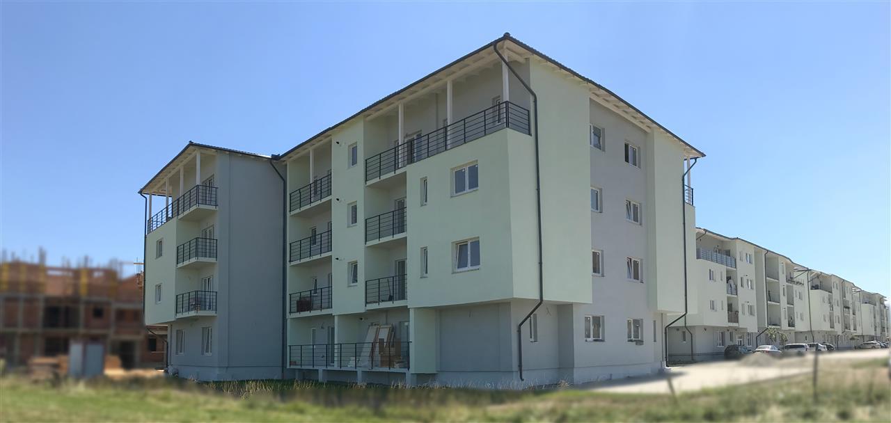 Ansamblul Rezidential Harmony - Selimbar